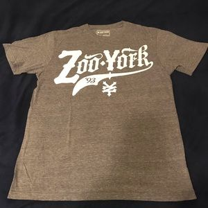 Zoo York t-shirt